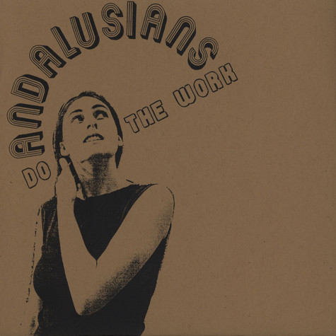 Andalusians - Do The Work