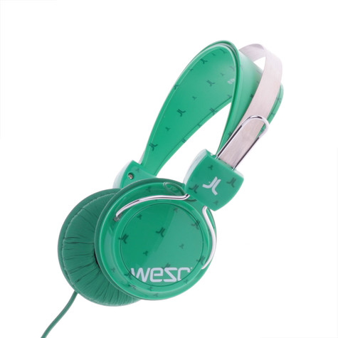 WeSC - Small Icon Bongo Headphones