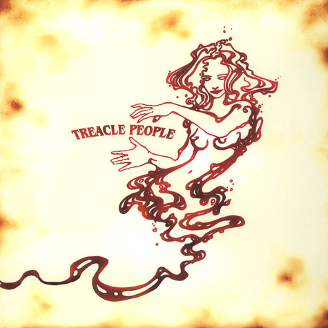 Treacle People - Treacle People