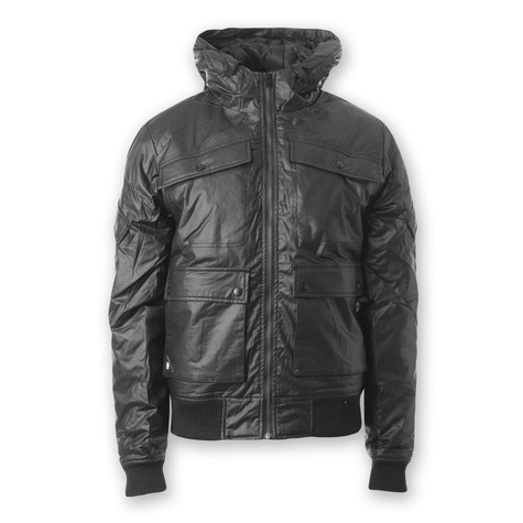 Fenchurch - Wilson Jacket