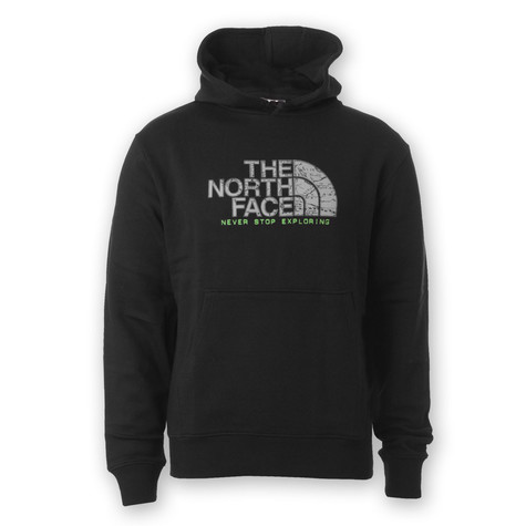 The North Face - Cartographic Hoodie