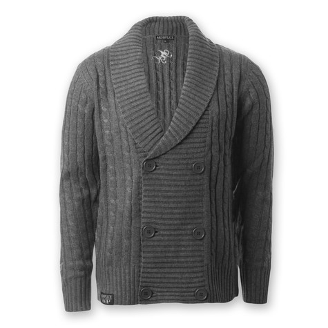 Akomplice - Heavy Knit Cardigan