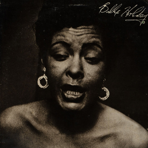 Billie Holiday - The Lady Lives