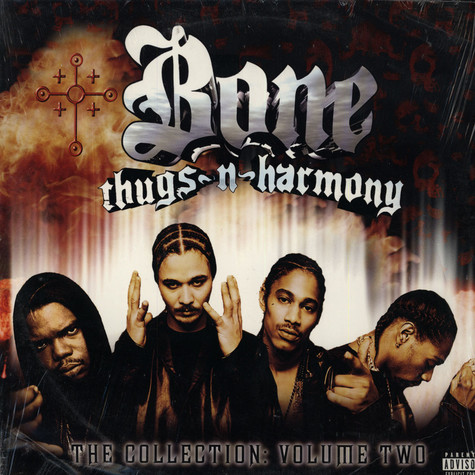 Bone Thugs-N-Harmony - The collection vol.2