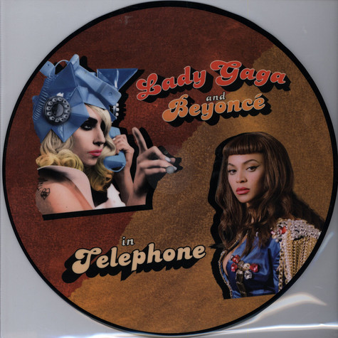 Lady Gaga - Telephone feat. Beyonce