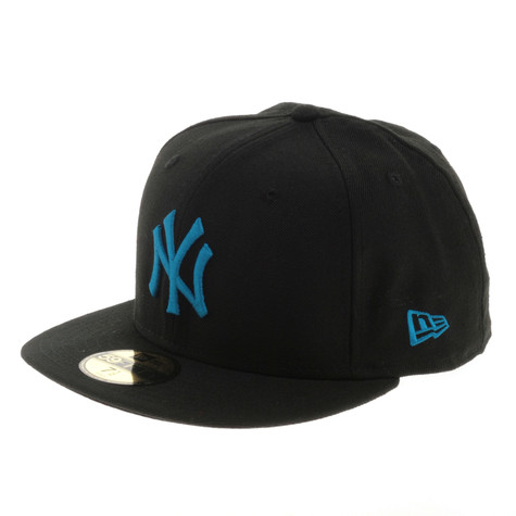 New Era - New York Yankees Seasonal MLB Basic Cap