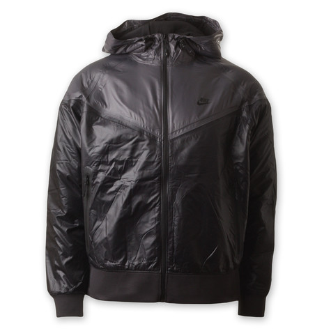Nike - Zoned Thermore Windrunner Jacket