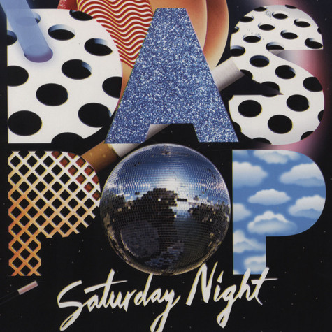 Das Pop - Saturday Night