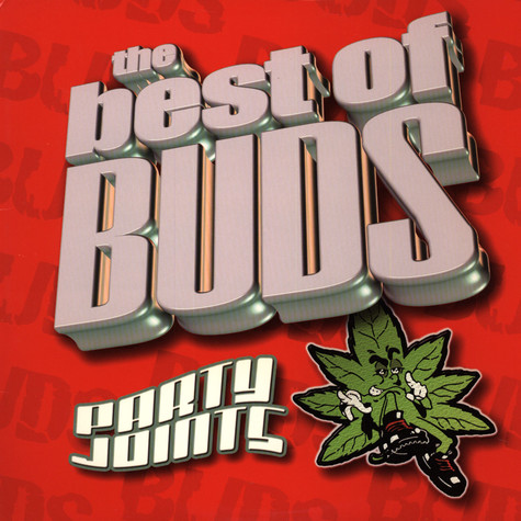 V.A. - Best of Buds -Party Joints, The