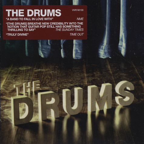 Drums, The - The Drums