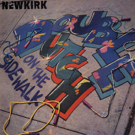Newkirk - Double Dutch On The Sidewalk