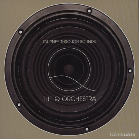 Q Orchestra, The - Journey Through Sounds