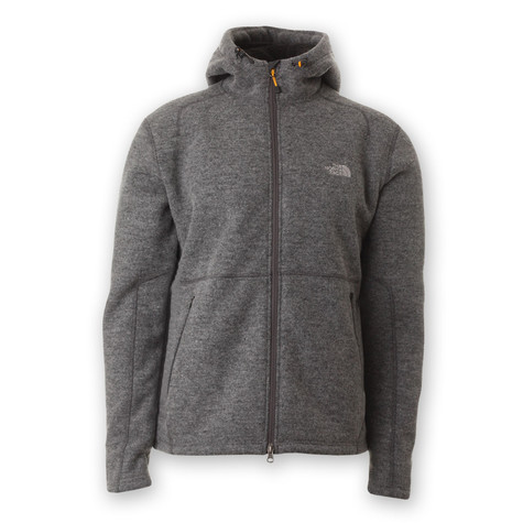 The North Face - Zermatt Full Zip Hooded Jacket