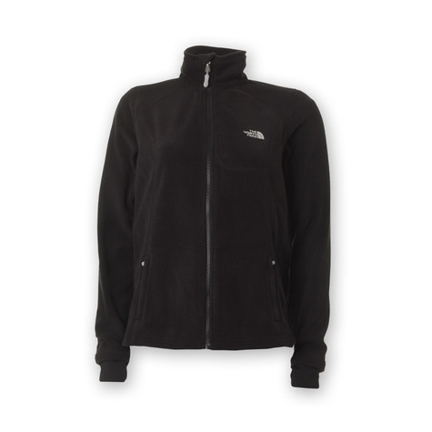 The North Face - 100 Sky Trail Full Zip Jacket
