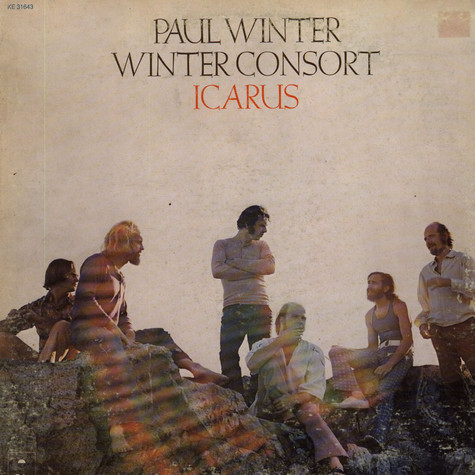 Paul Winter / Winter Consort - Icarus