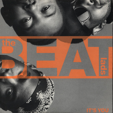 Beat Lads, The - It's You