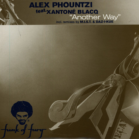 Alex Phountzi - Another Way