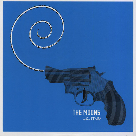 Moons, The - Let It Go