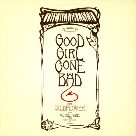 Herbaliser - Good girl gone bad feat. Wildflower