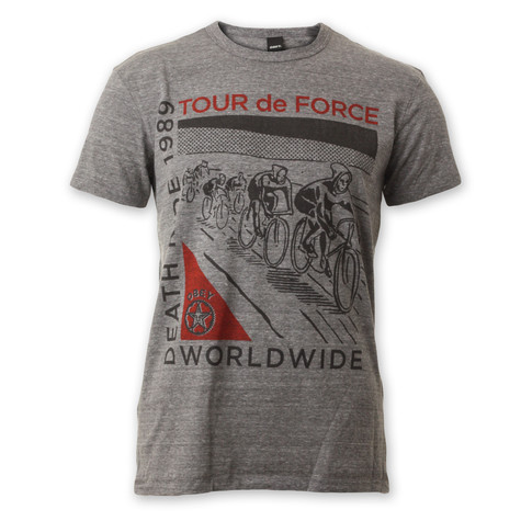 Obey - Tour De Obey T-Shirt