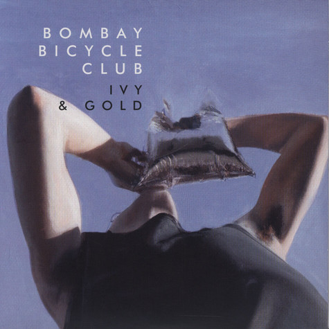 Bombay Bicycle Club - Ivy & Gold/Flaw