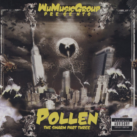 Wu-Tang presents - Pollen - The Swarm Part 3