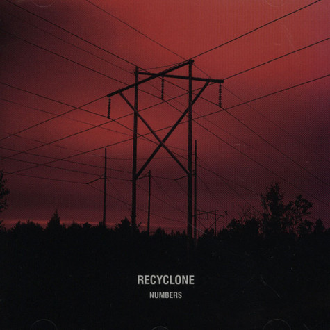 Recyclone - Numbers