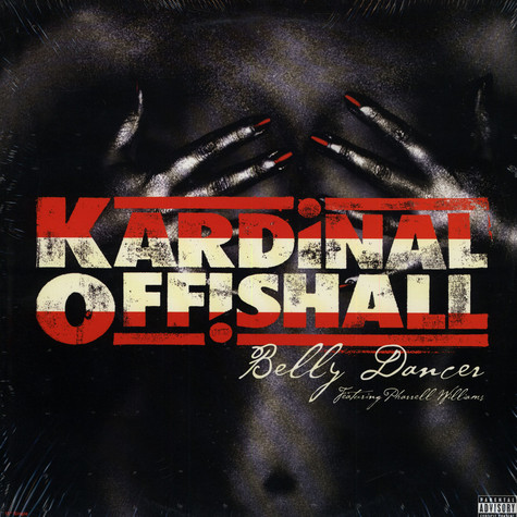 Kardinal Offishall - Belly Dancer feat. Pharrell Williams