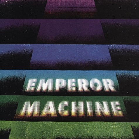 Emperor Machine - Tropical waste