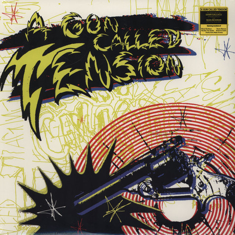 A Gun Called Tension - A Gun Called Tension