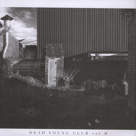 V.A. - Dean Young Club Volume 2