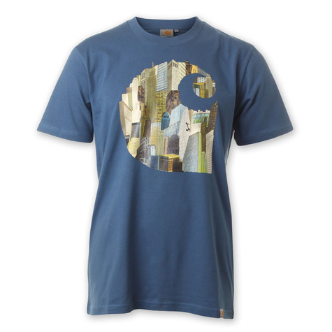 Carhartt WIP - City T-Shirt