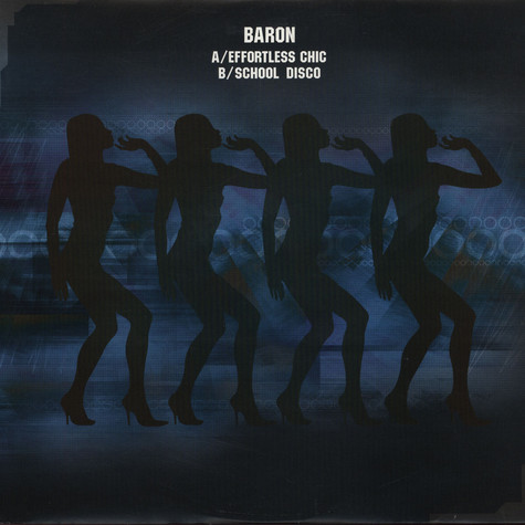 Baron - Effortless Chic