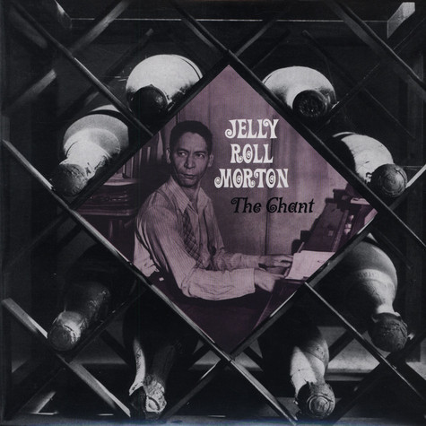 Jelly Roll Morton - The Chant