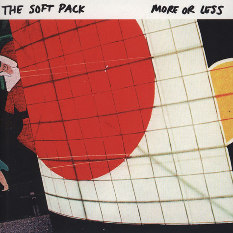 Soft Pack - More Or Less