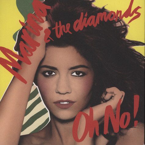 Marina & The Diamonds - Oh No!