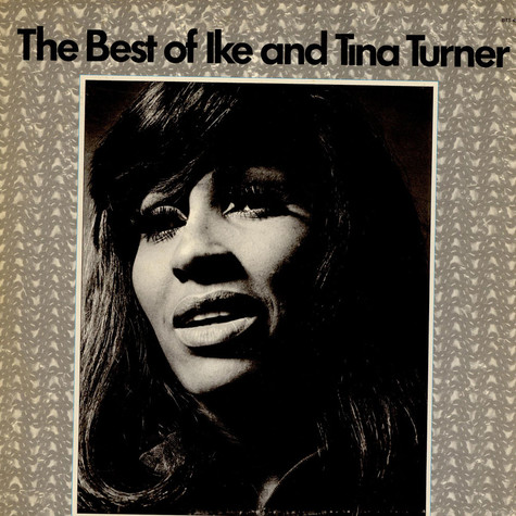 Ike & Tina Turner - The best of Ike and Tina Turner