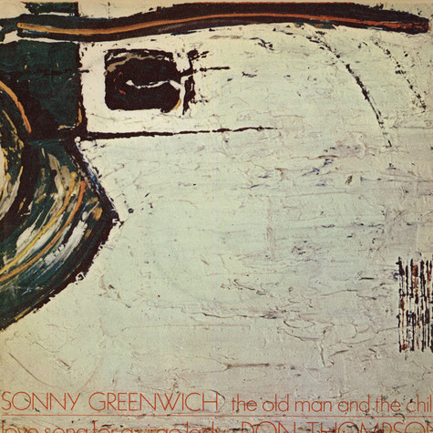Sonny Greenwich / Don Thompson - The Old Man And The Child / Love Song For A Virgo Lady