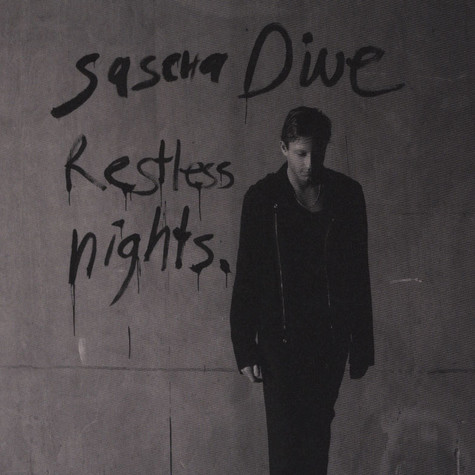 Sascha Dive - Restless Nights