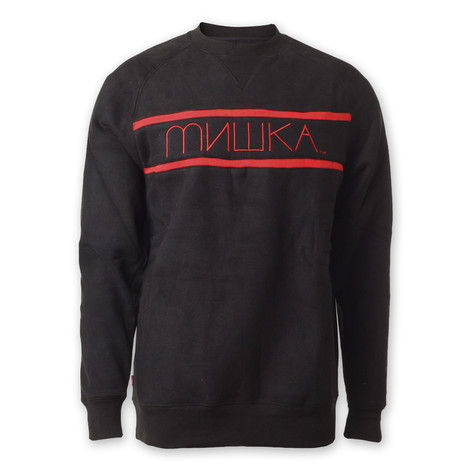Mishka - Heatseeker Crewneck Sweater