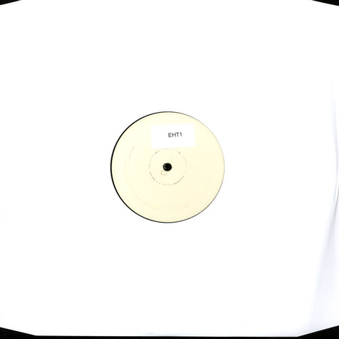 Theo Parrish - Ugly Edits 7