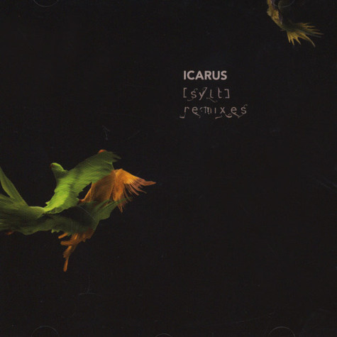 Icarus - Sylt Remixes