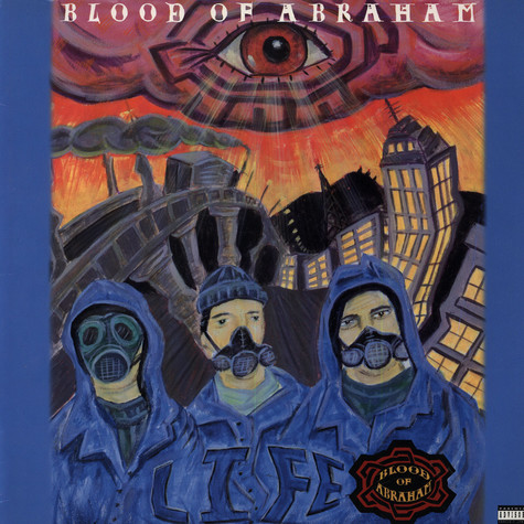 Blood Of Abraham - Life