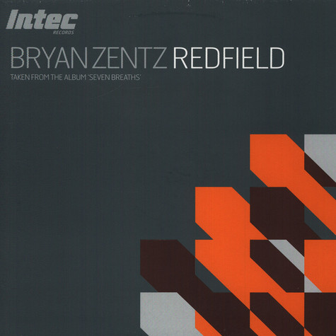 Bryan Zentz - Redfield