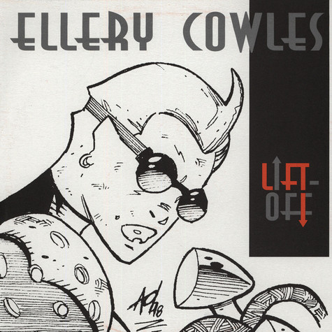 Ellery Cowles - Lift Off