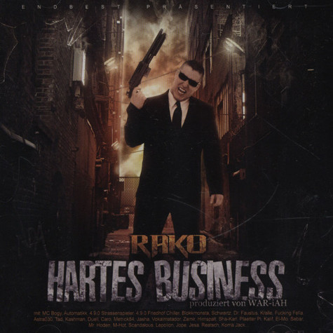 Rako - Hartes Business
