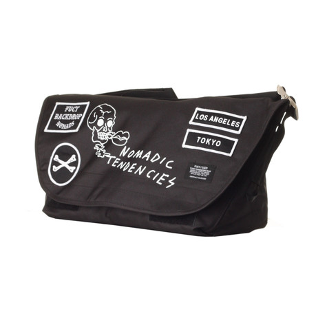 FUCT - The Backdrop Bag