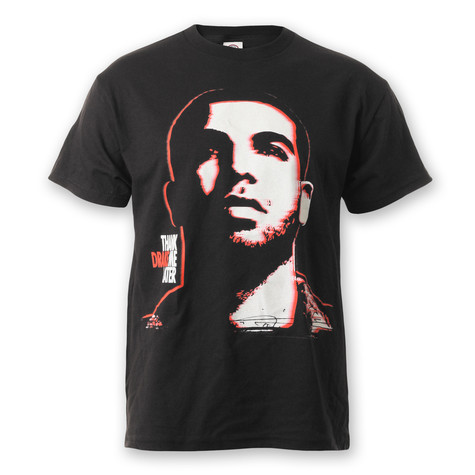 Drake - Thank Me Later Cover T-Shirt