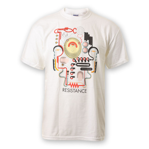 Muse - Machine T-Shirt