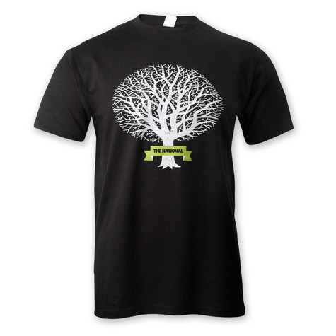 National, The - Tree T-Shirt